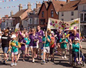 Thornbury Carnival