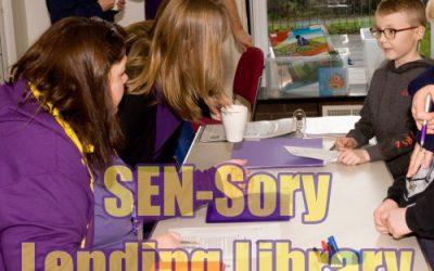 SEN-Sory Lending Library