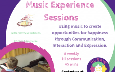 Music Experience Sessions