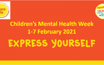 Children's Mental Health Week – resources