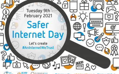 Safer Internet Day 2021 – Online safety resources
