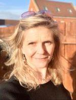 Cheryl Jenkinson